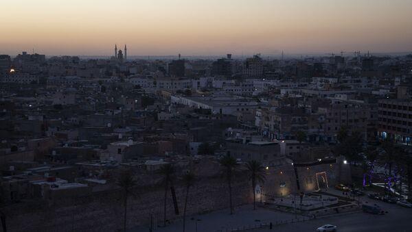 Trípoli, Libia (archivo) - Sputnik Mundo