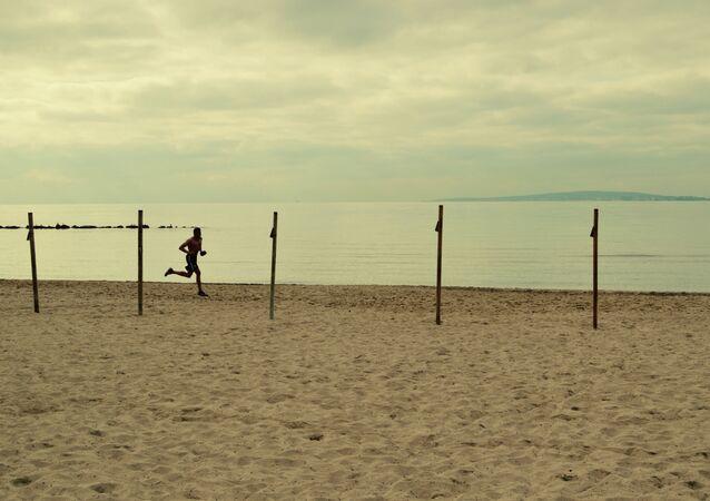 El ejercicio físico individualizado quedará permitido el 2 de mayo