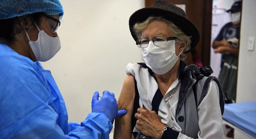 Coronavirus en Paraguay