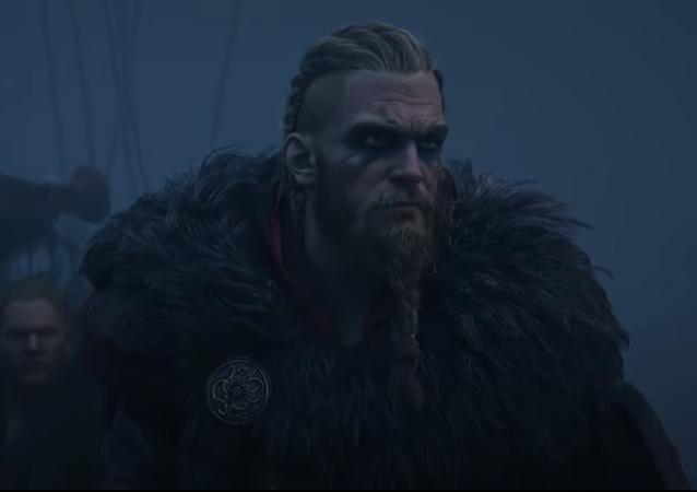 El vídeojuego 'Assassin's Creed: Valhalla', captura de pantalla de trailer