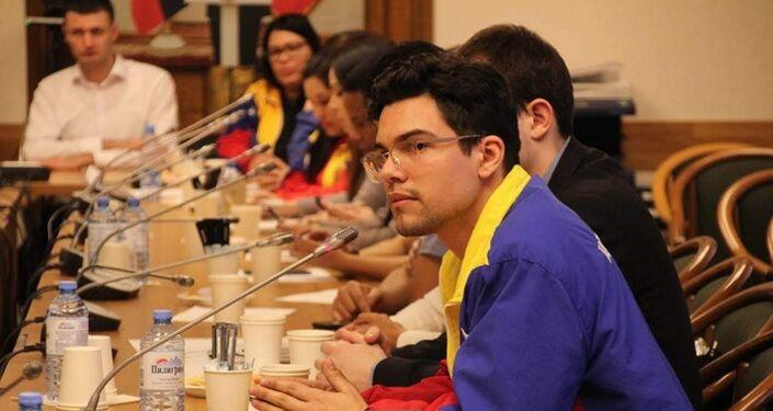 David Gómez Rodríguez