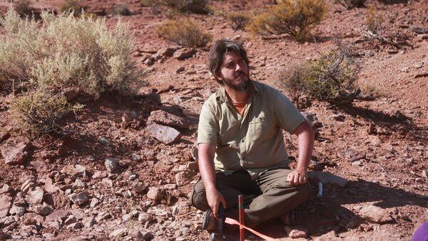 Ignacio Maniel, doctor en Ciencias Biológicas (Conicet) - Sputnik Mundo