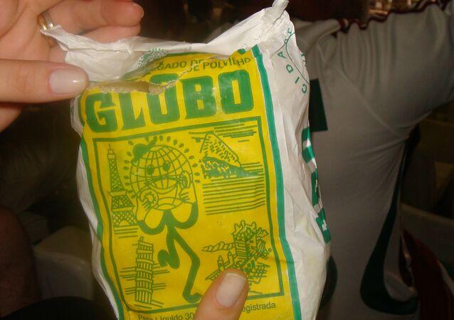 El biscoito Globo (imagen referencial)