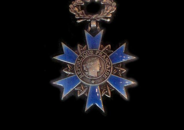 Orden Nacional del Mérito (Francia)