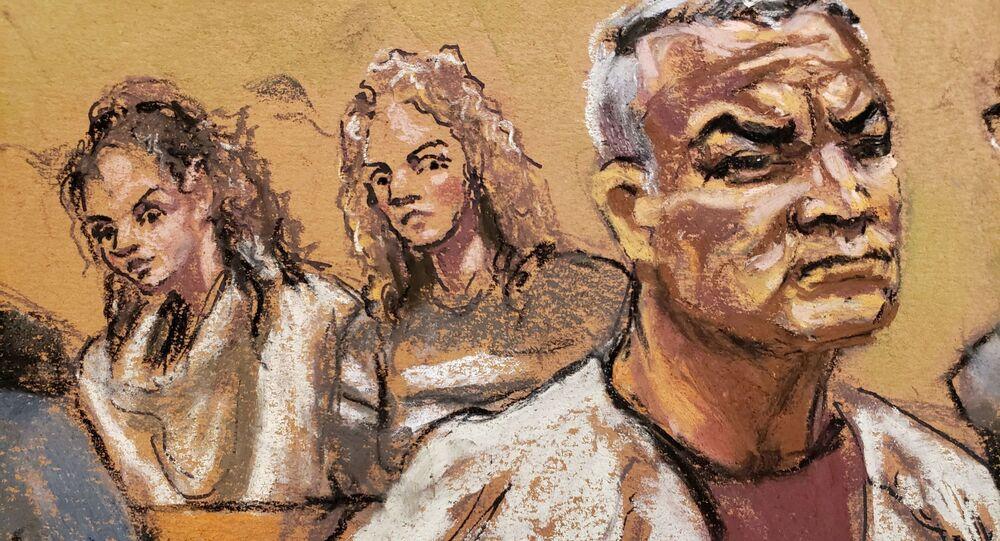 El juicio contra Genaro García Luna, exsecretario de Seguridad de México