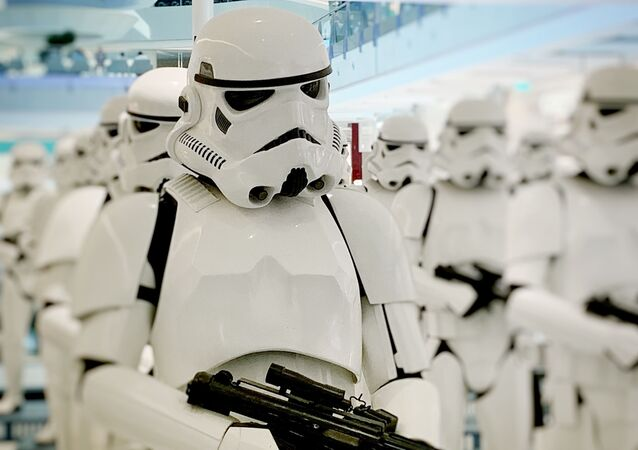 Las Tropas de Asalto de la saga cinematográfica Star Wars