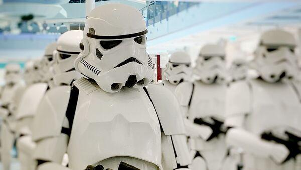 Las Tropas de Asalto de la saga cinematográfica Star Wars - Sputnik Mundo