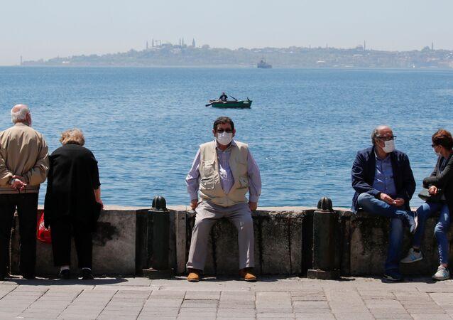 Coronavirus en Turquía