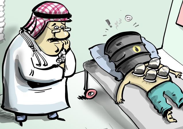 Terapia de choque: cómo las grandes potencias petroleras luchan contra la crisis del petróleo