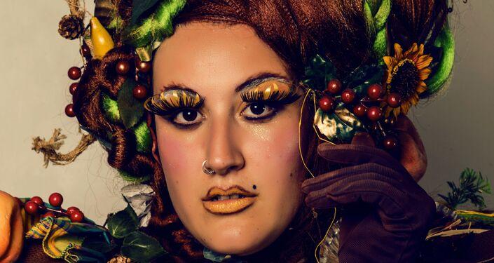 Tabata Acosta: actriz, cantante y bailarina