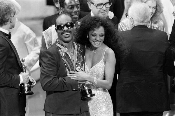 El 'rey del soul' Stevie Wonder cumple 70 años - Sputnik Mundo