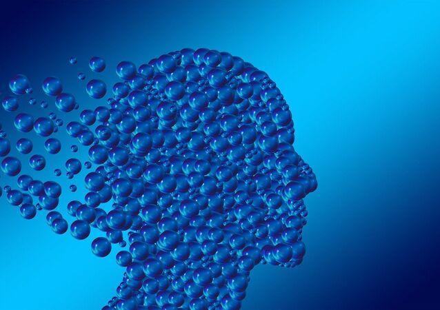 Una cabeza (imagen referencial)