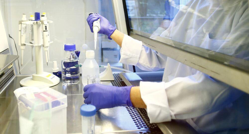 Rusia realizará pruebas de una vacuna contra el coronavirus en militares