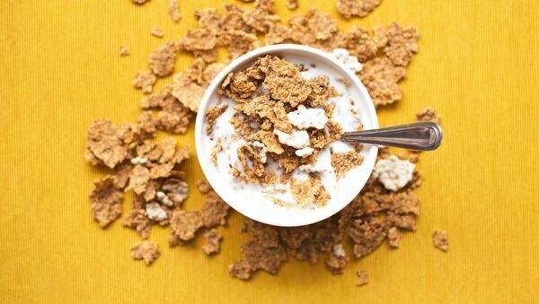 Un tazón de cereal - Sputnik Mundo
