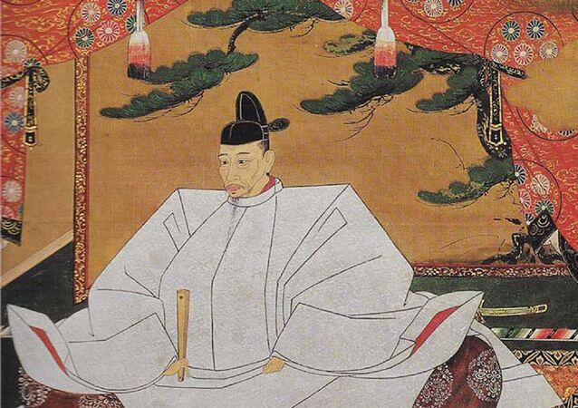 Toyotomi Hideyoshi, comandante militar japónes