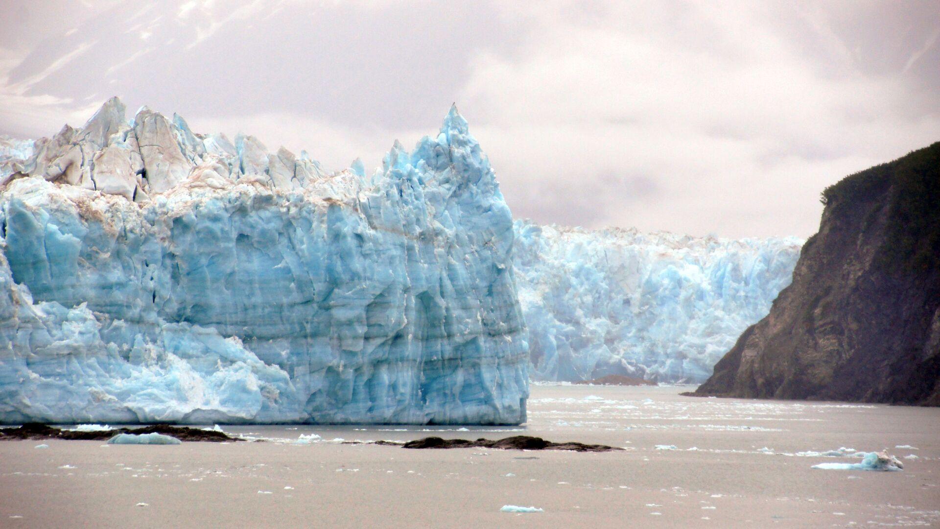 Glaciares de Alaska, EEUU (imagen referencial) - Sputnik Mundo, 1920, 19.01.2021