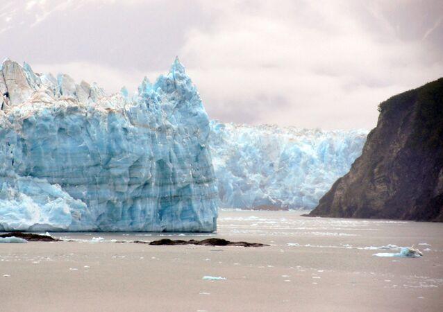 Glaciares de Alaska, EEUU (imagen referencial)