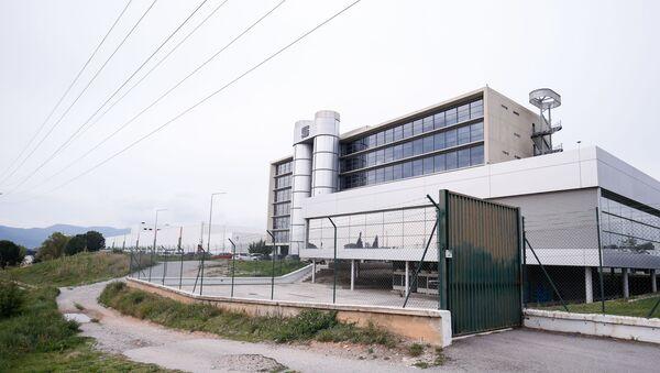 Fábrica de Seat en Martorell (Barcelona) - Sputnik Mundo