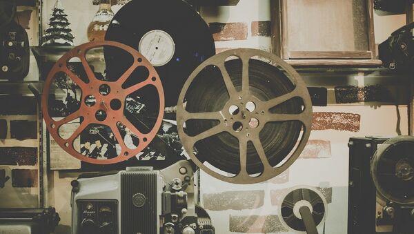 Cine - Sputnik Mundo