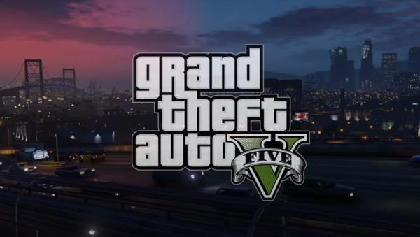 GTA V, de Rockstar Games - Sputnik Mundo