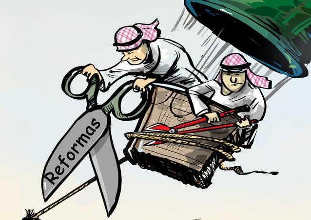 Un gran paso adelante: Arabia Saudí elimina la pena de flagelación
