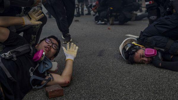 Imagen de la fotógrafa española Susana Vera, ganadora del premio Pulitzer - Sputnik Mundo