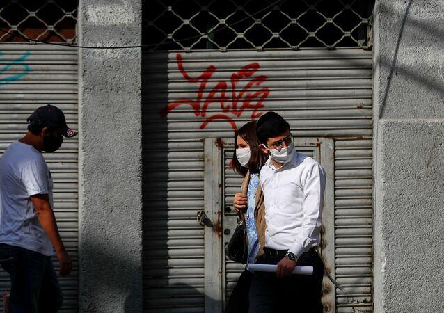 Coronavirus en Buenos Aires