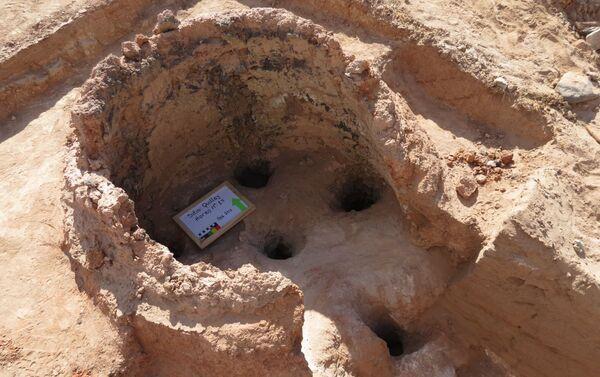 Hallazgos arqueológicos en Quillay, Catamarca, Argentina - Sputnik Mundo