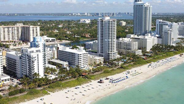 Miami, Florida, EEUU - Sputnik Mundo