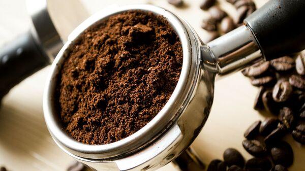 Café, referencial - Sputnik Mundo