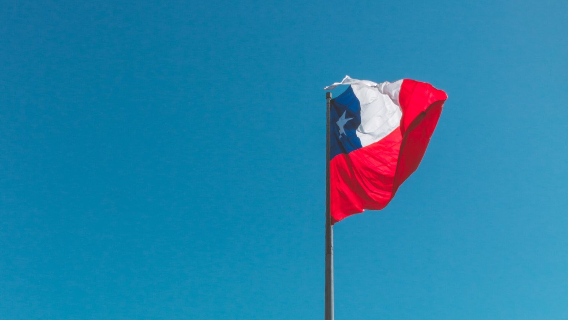 La bandera de Chile - Sputnik Mundo, 1920, 27.04.2021