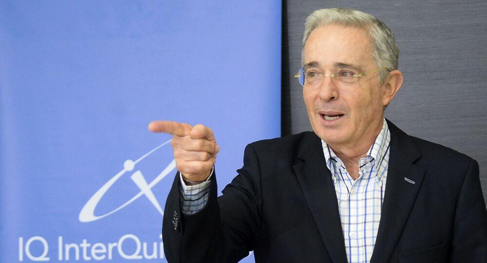 Corte abre indagación preliminar contra Uribe por 'chuzadas' del Ejército