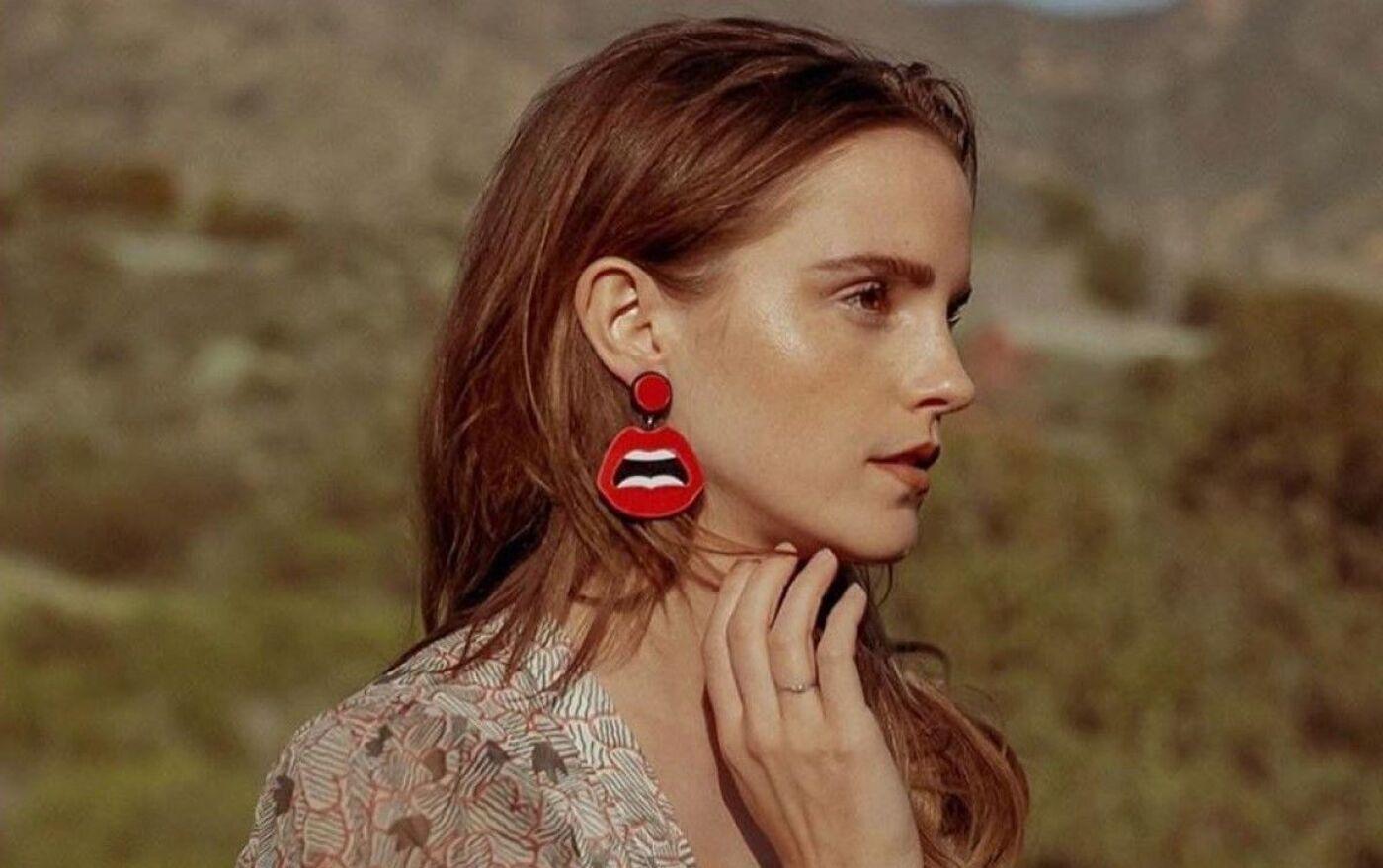 Emma Watson Objeto De Críticas Por Publicar Esta Imagen En Solidaridad Con George Floyd 03 06 2020 Sputnik Mundo