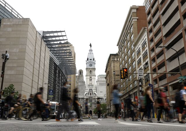Filadelfia, EEUU (archivo)