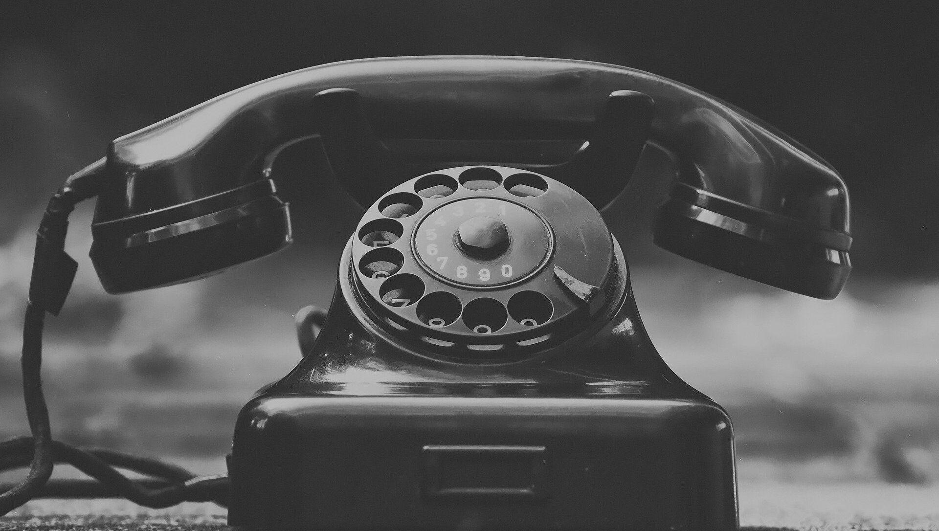 Un teléfono (imagen referencial) - Sputnik Mundo, 1920, 19.01.2021