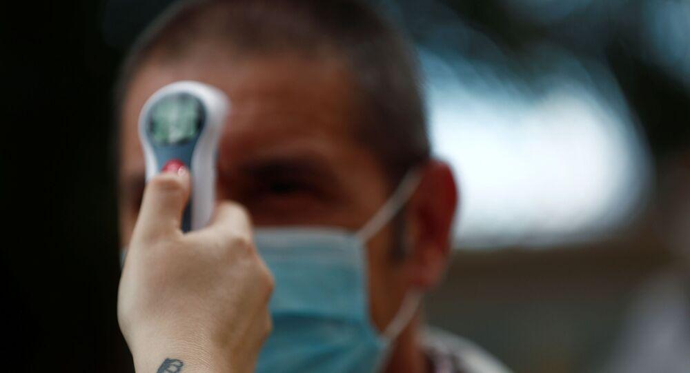 Sanidad informa de 3 fallecidos y 191 contagios en 24 horas