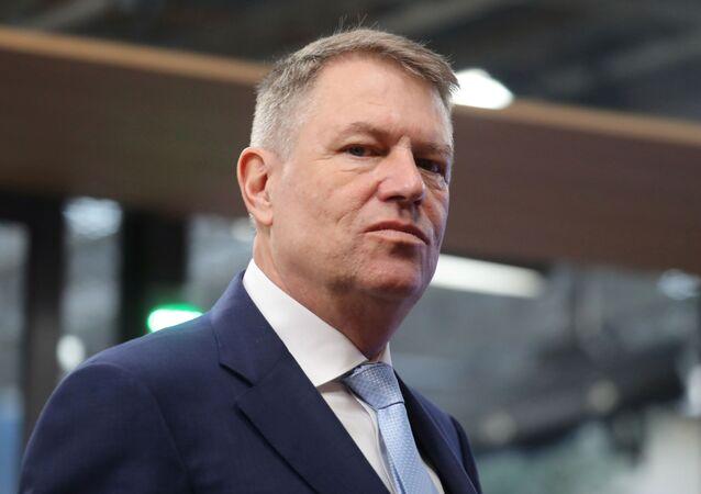 Klaus Werner Iohannis