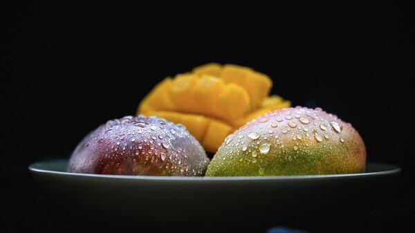 Mango - Sputnik Mundo
