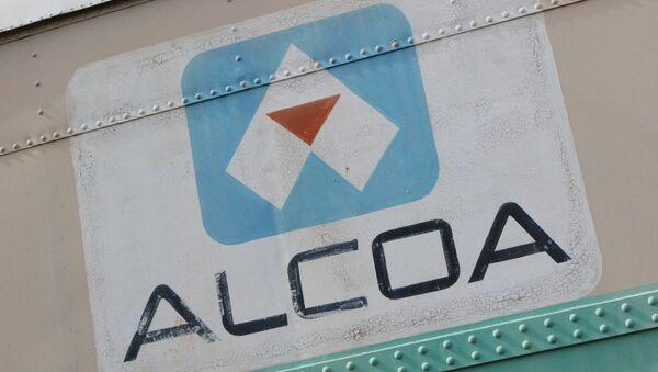 La fábrica de aluminio de Alcoa anuncia despidos en San Ciprián. - Sputnik Mundo