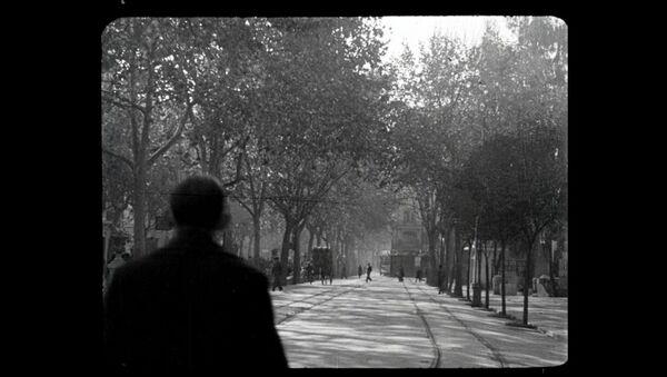 Fotograma de la película 'Mallorca' de María Forteza - Sputnik Mundo