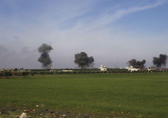 Siria (archivo)