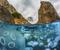 En primavera, el mar Negro en la zona de Balaklava se llena de un gran número de medusas aurelianas. El espectáculo es increíblemente hermoso y a la vez seguro. Las medusas son absolutamente inofensivas para las personas y se puede nadar entre ellas sin miedo.