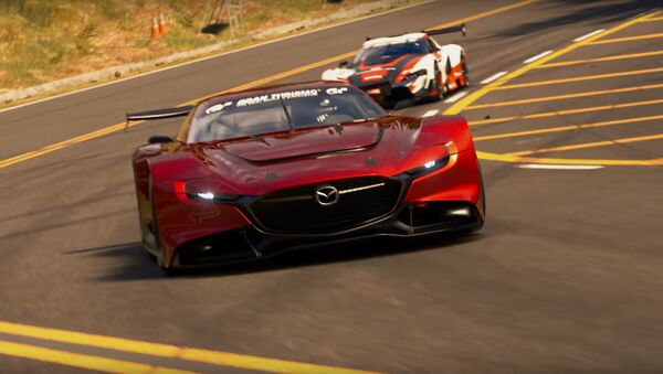 Gran Turismo 7 - Sputnik Mundo