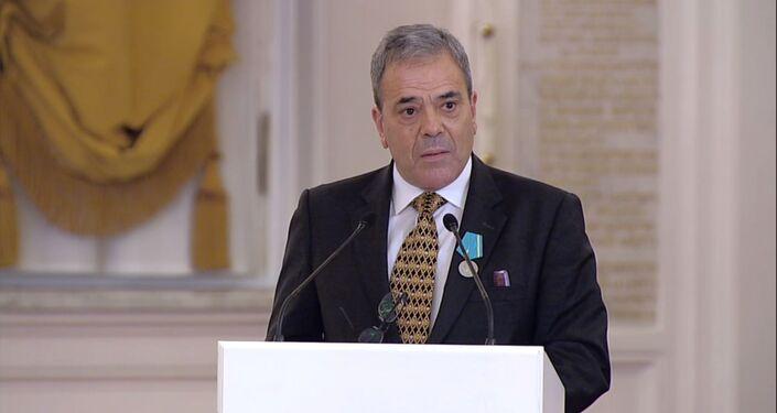 José Luis Checa Ponce