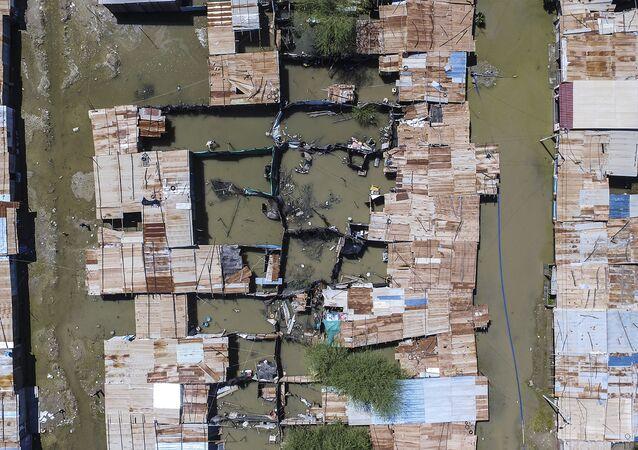 Consecuencias de El Niño en Perú