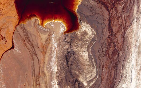 'La cara de la minería de bauxita: la fuente de nuestro aluminio' por Kevin Krautgartner, Alemania - Sputnik Mundo
