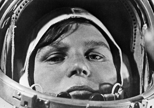 Hace 57 años una mujer cambiaba para siempre la carrera espacial