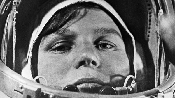 Hace 57 años una mujer cambiaba para siempre la carrera espacial - Sputnik Mundo