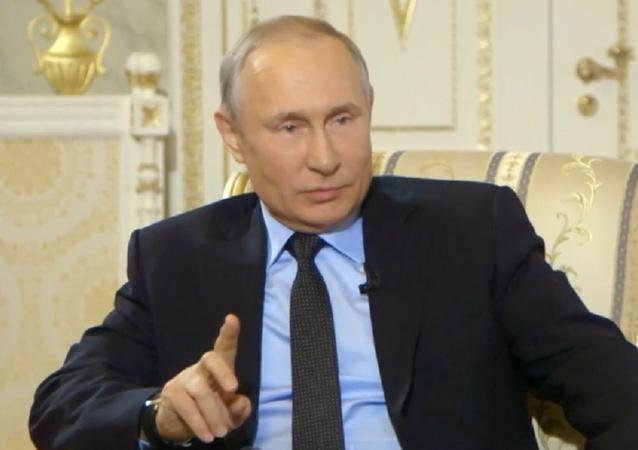 Putin: Rusia tiene una sorpresa para los países que desarrollan armas hipersónicas