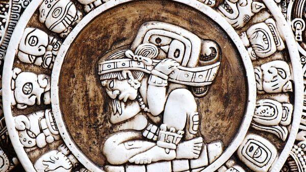 El calendario maya - Sputnik Mundo